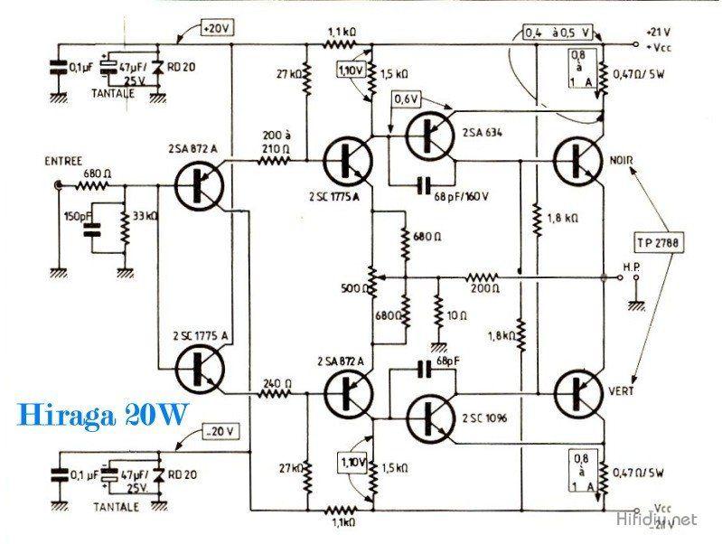 sound audio wiring diagram symbols chart