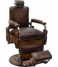 Koken Barber Chair | WOW whey back then..they whare the ...