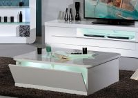 white coffee table gloss square white coffee table with ...