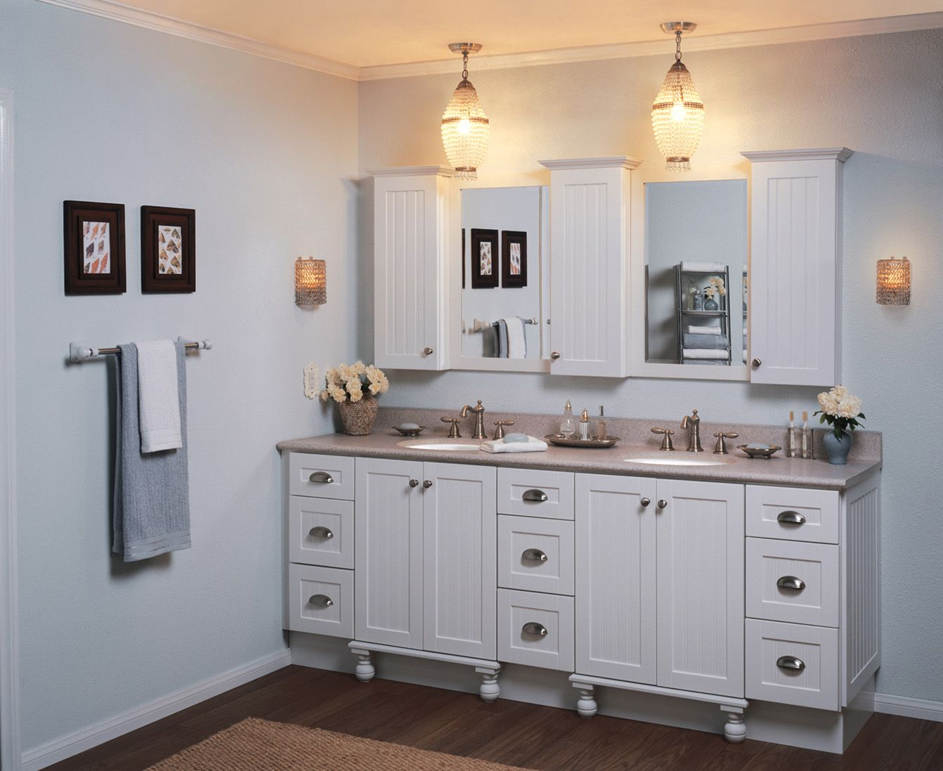 Nice bathroom cabinet ideas on bathroom with medicine cabinet is recessed into the wall these versatile