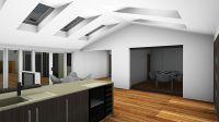 vaulted ceiling ideas