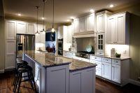 Bathroom:Breathtaking Colorful Small Kitchen Island Ideas ...