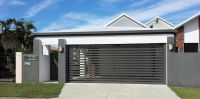 55 Adorable Modern Carports Garage Designs Ideas | Modern ...