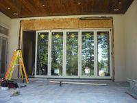 Pella Bi-Fold Wood Doors | Pella Patio Doors | Pinterest ...