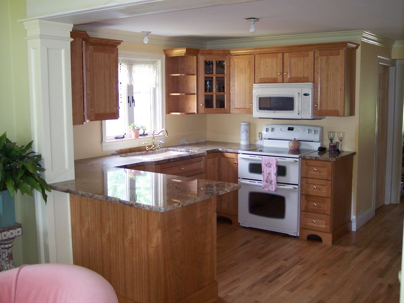 Kitchen Cabinet Glass Nj Oak Kitchen Cabinet Glass Doors Kitchen Cabinet Glass