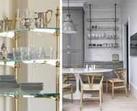 The stunning kitchen pictured above belongs to Betty ...