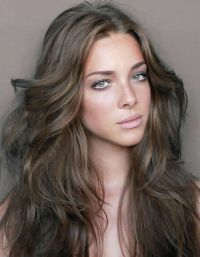 Light Ash Brown Hair Color | Health and Beauty | Pinterest ...