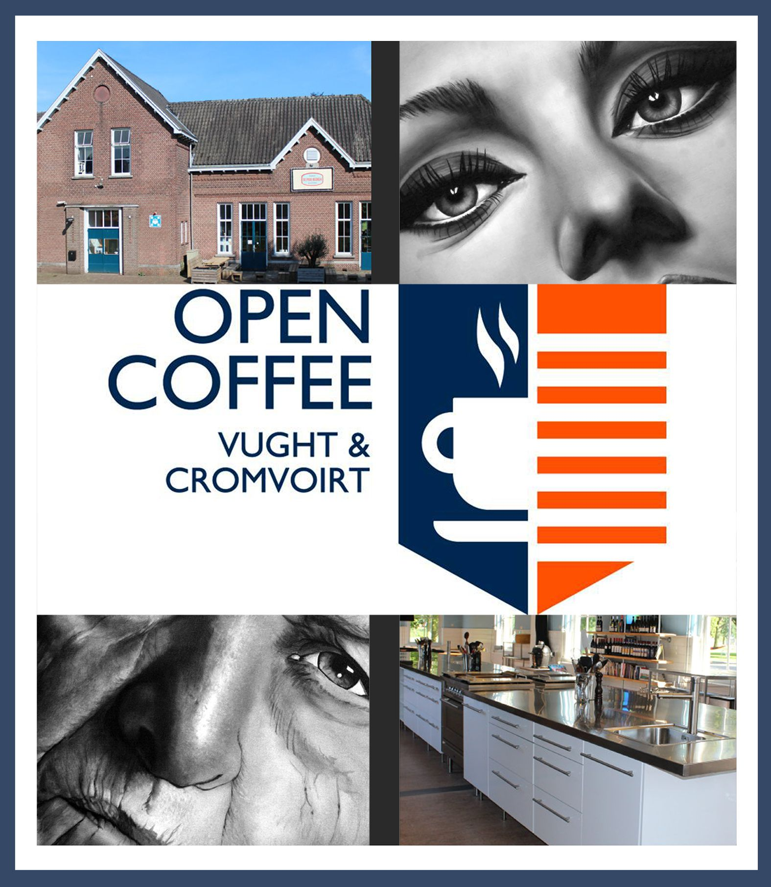 Pure Keuken Vught Morgen 20 Mei Van 9 Tot 11uur Is De Open Coffee Vught Cromvoirt