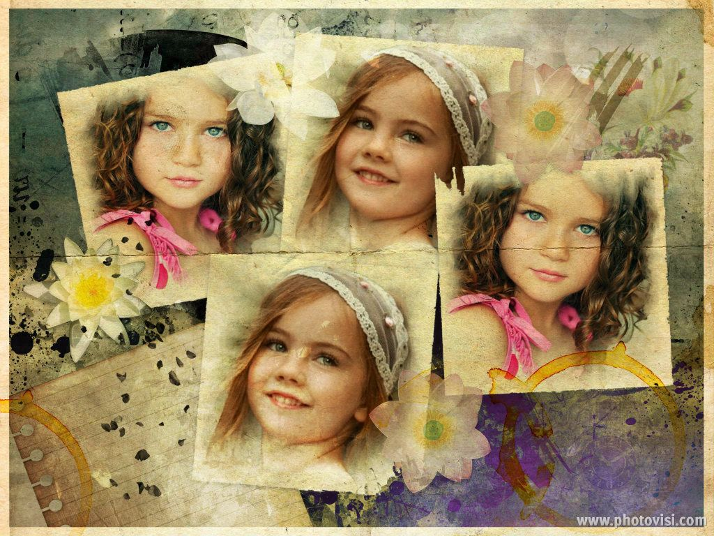 Collage Fotos Más De 25 Ideas Increíbles Sobre Collage Para Fotos Gratis