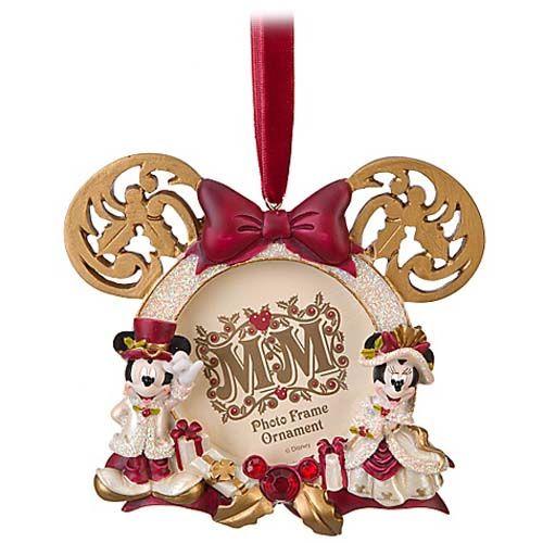 disney victorian christmas ornaments - Rainforest Islands Ferry - disney christmas decorations