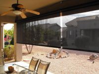 Patio Roll Up Shades Walmart | PATIO ROLL DOWN SHADES ...