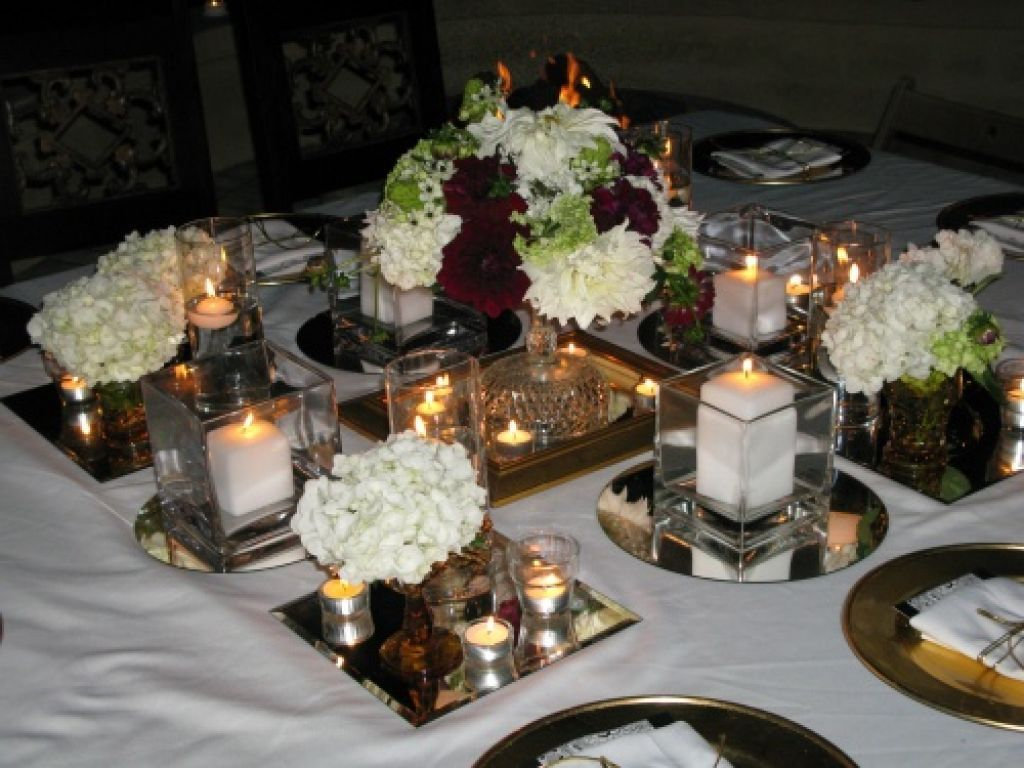 Party Table Decoration Ideas
