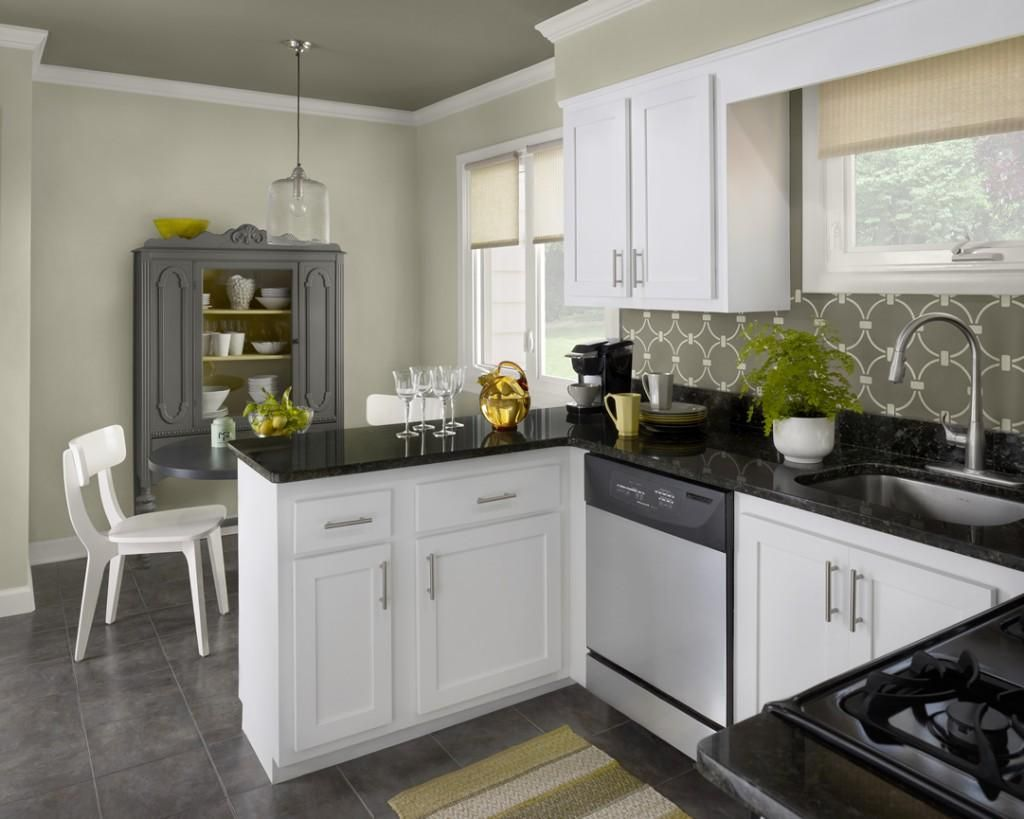 White Kitchen Wall Color Small White Kitchens Black White Kitchen Color Palette