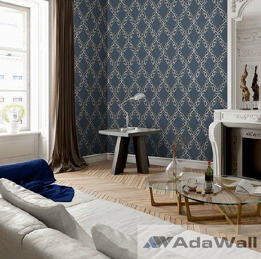 AdaWall paper factory wallpaper wallcovering wallpapers - tapeten tapezieren
