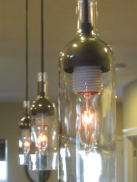 Hanging Lamp Making Kit | Order Lights | Walla Walla Wine ...