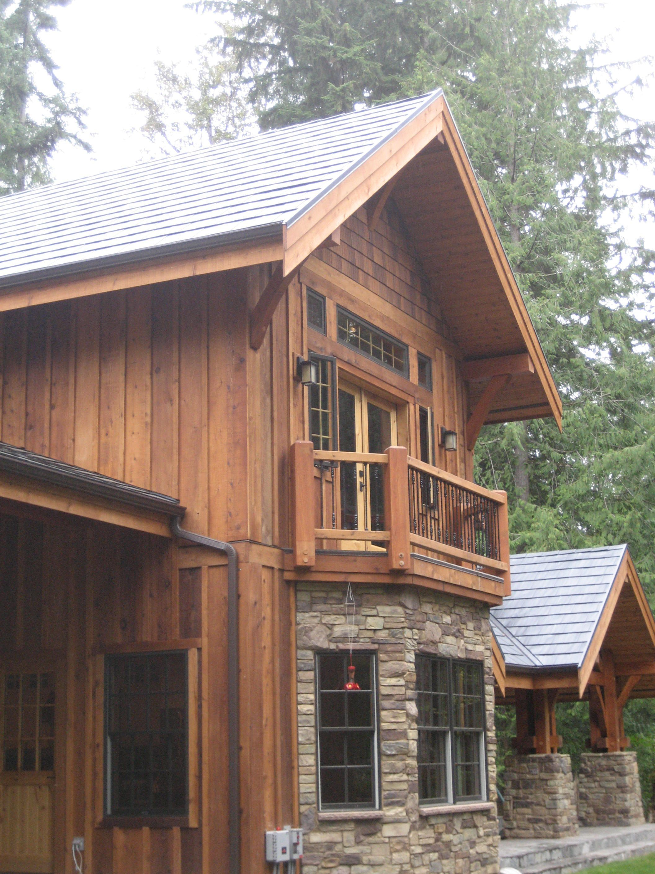 Horizontal Board And Batten Siding Log Cabins Exterior Pictures Exterior Finishes Your Log