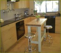 Small Kitchen Island With Seating Ikea  | Pinteres