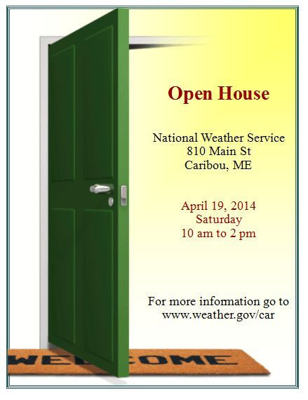 Open House Flyer Templates for Microsoft Word Open House Flyer - microsoft templates for flyers