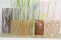 bamboo resin panel,PETG decorative panel,wall partition