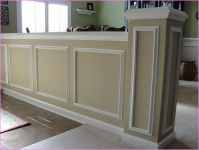 Wall Trim Molding | Home Improvement Ideas | Pinterest ...