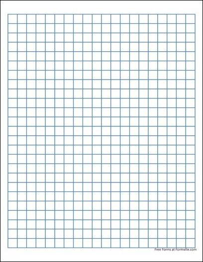 Standard Graphing Paper you may select either 1\/10, 1\/4, 3\/8, 1\/2 - math graph paper