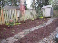 Cheap Backyard Ideas Dog-Friendly | Our Transformed, Dog ...
