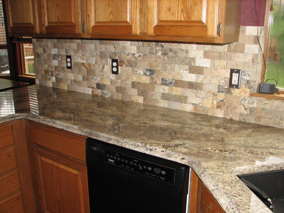 Kitchen Tiles Granite Grey Elegant Range Philadelphia Travertine Mosaic Brick