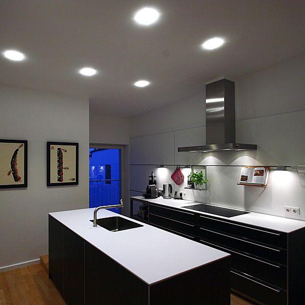 Lichtplanung Küche tips \ tricks Pinterest Lichtkonzept - kuche beleuchtung