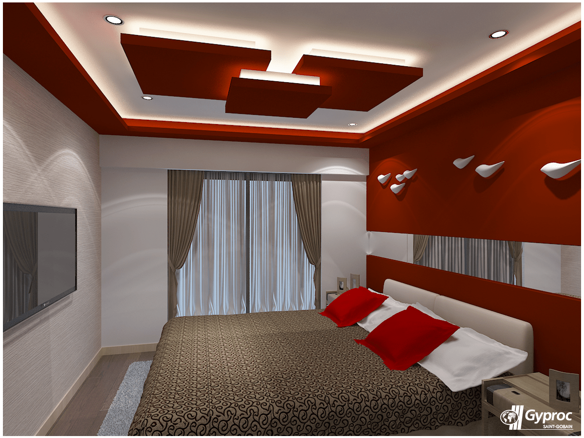 Bedroom Ceiling Interior Stylish Home Interior Needs Equally Gorgeous And Elegant