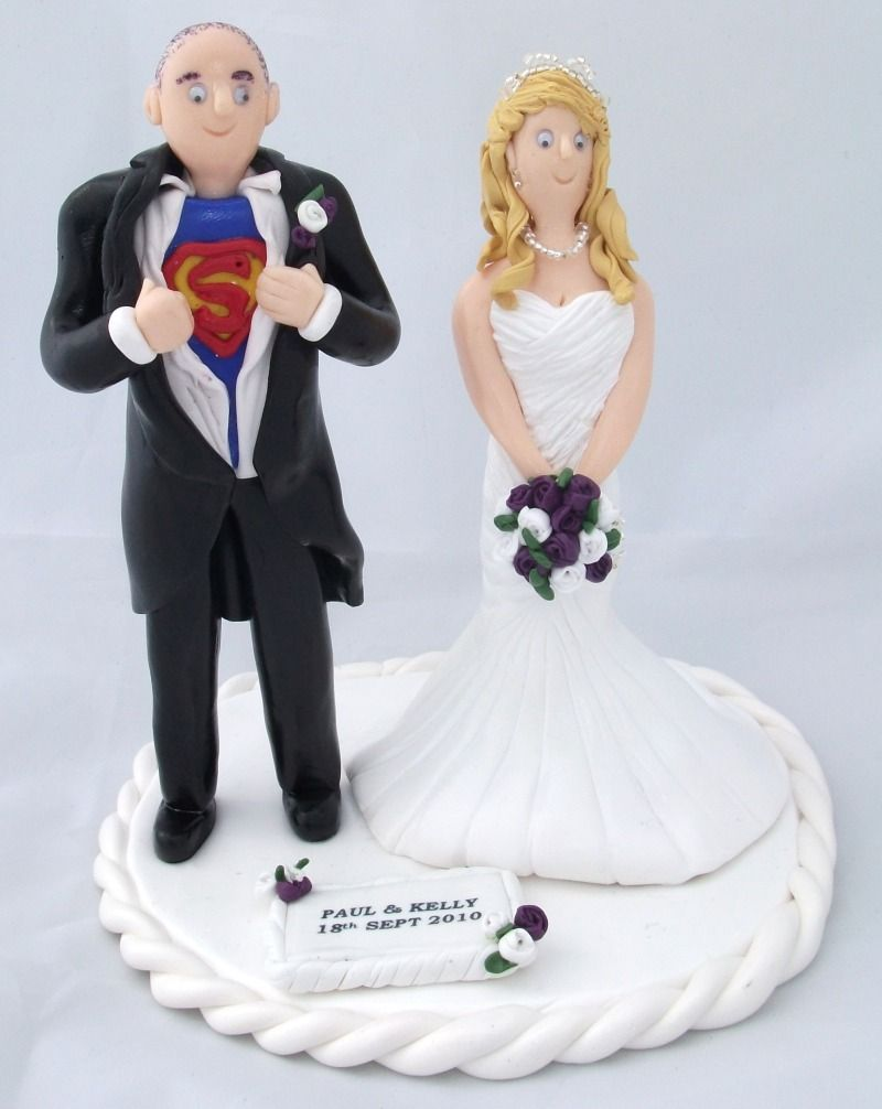wedding cake topper CAKE TOPPERS FOR WEDDING CAKES Want one of these Get in touch at toppers
