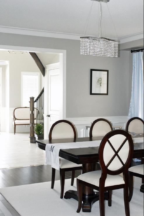 Benjamin Moore Pelican Grey Living room Pinterest Benjamin - living room paint color