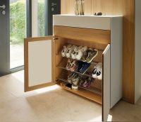 Hallway shoe cabinet / Chosen by Wharfside / designed by ...