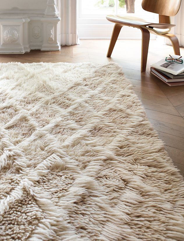 Zenith Shag Rug Shag rugs, Living rooms and Room - living room shag rug