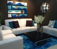 love blue n brown | Decora Home Stores in Puerto Rico ...