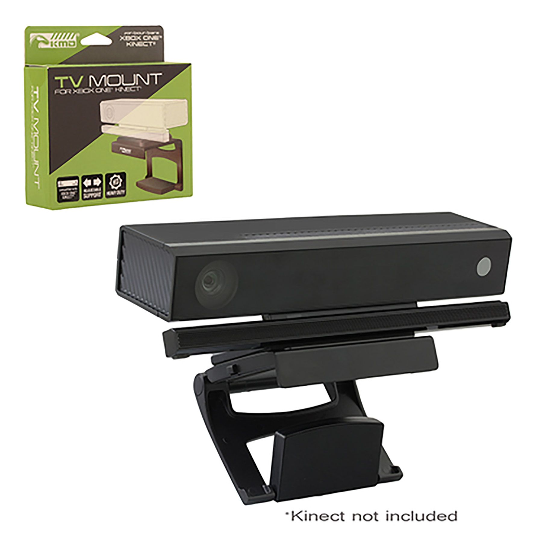 Wohnzimmer-pc-steuerung Tv Mount In Black For Xbox One Kinect V2 Https Www
