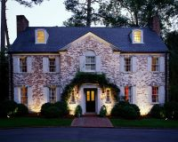 Outdoor Architectural Lighting - Outdoor Lighting ...
