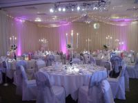 Wedding Hall Decorations With Drapes | www.pixshark.com ...