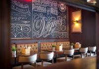 gastro pub interior design