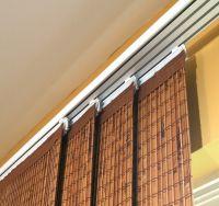window panels for sliding glass doors | panel tracks or ...
