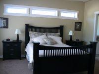 example of transom window in bedroom | Window Ideas ...