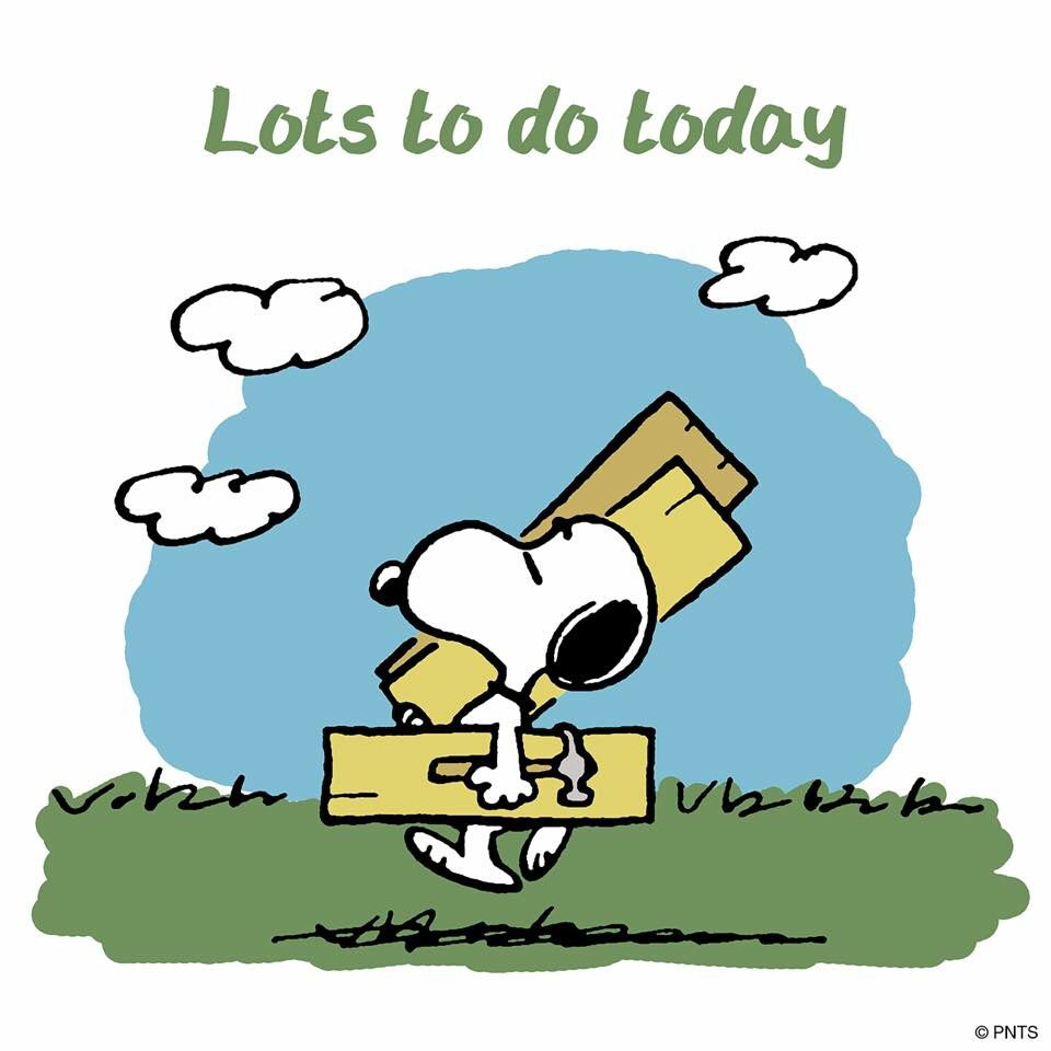 Happy Hug Day Wallpaper With Quotes Lots To Do Today Snoopy Pinterest Snoopy Charlie