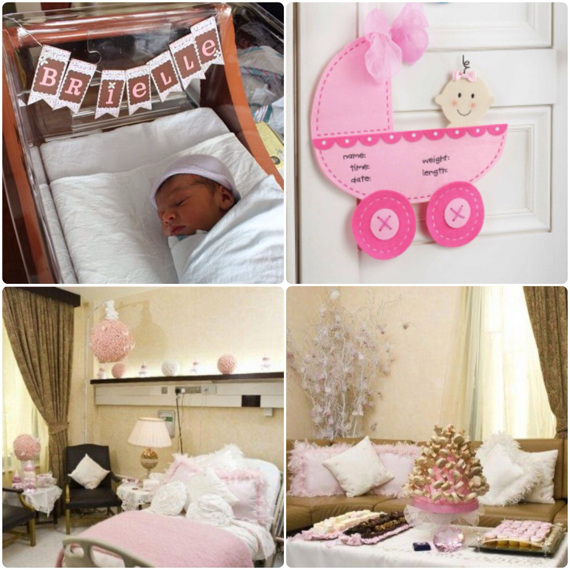 Babies Rooms Decoration Welcome Your Baby And Your Visitors With A Beautfully
