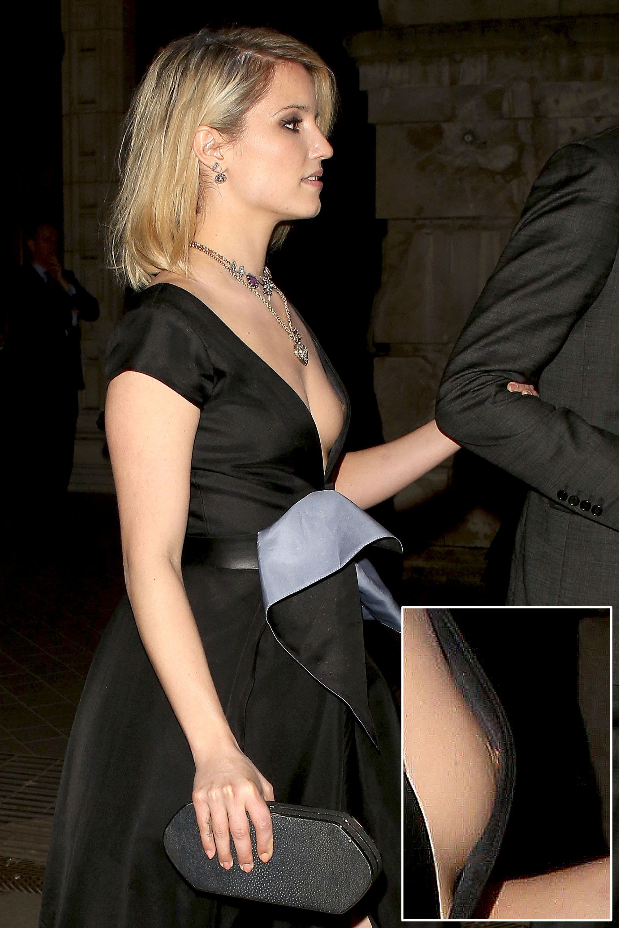 34 Uncensored Celebrity Nip Slips Alexander Mcqueen