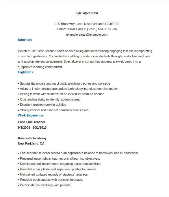 resume first job 11 best resume images on pinterest job resume