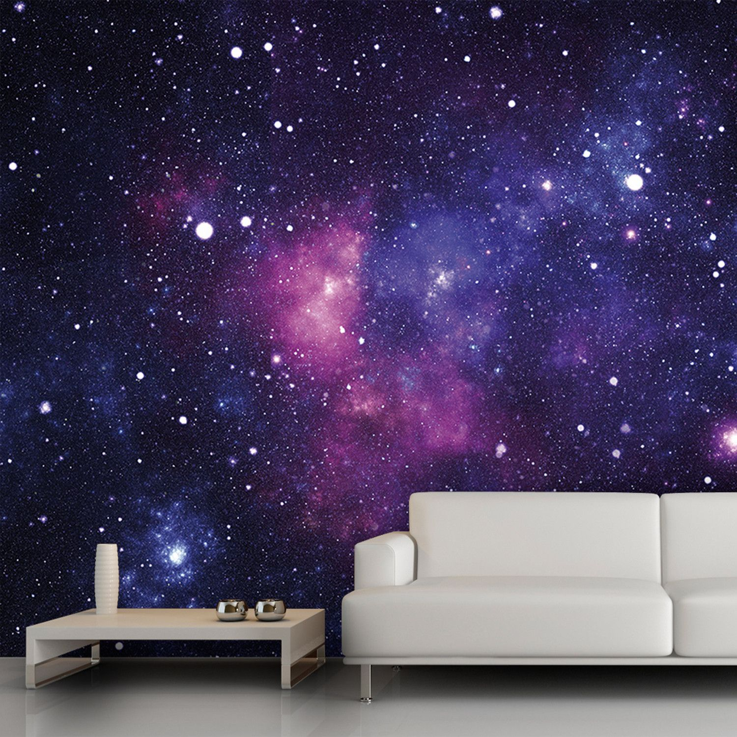 Galaxy Lights For Bedroom Galaxy Wall Mural 13 39x9 39 54 Trying To Think Of Cool