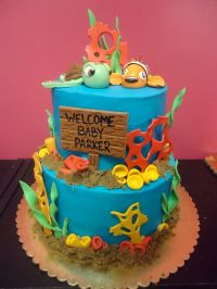 Finding Nemo Baby Shower Ideas | www.imgkid.com - The ...
