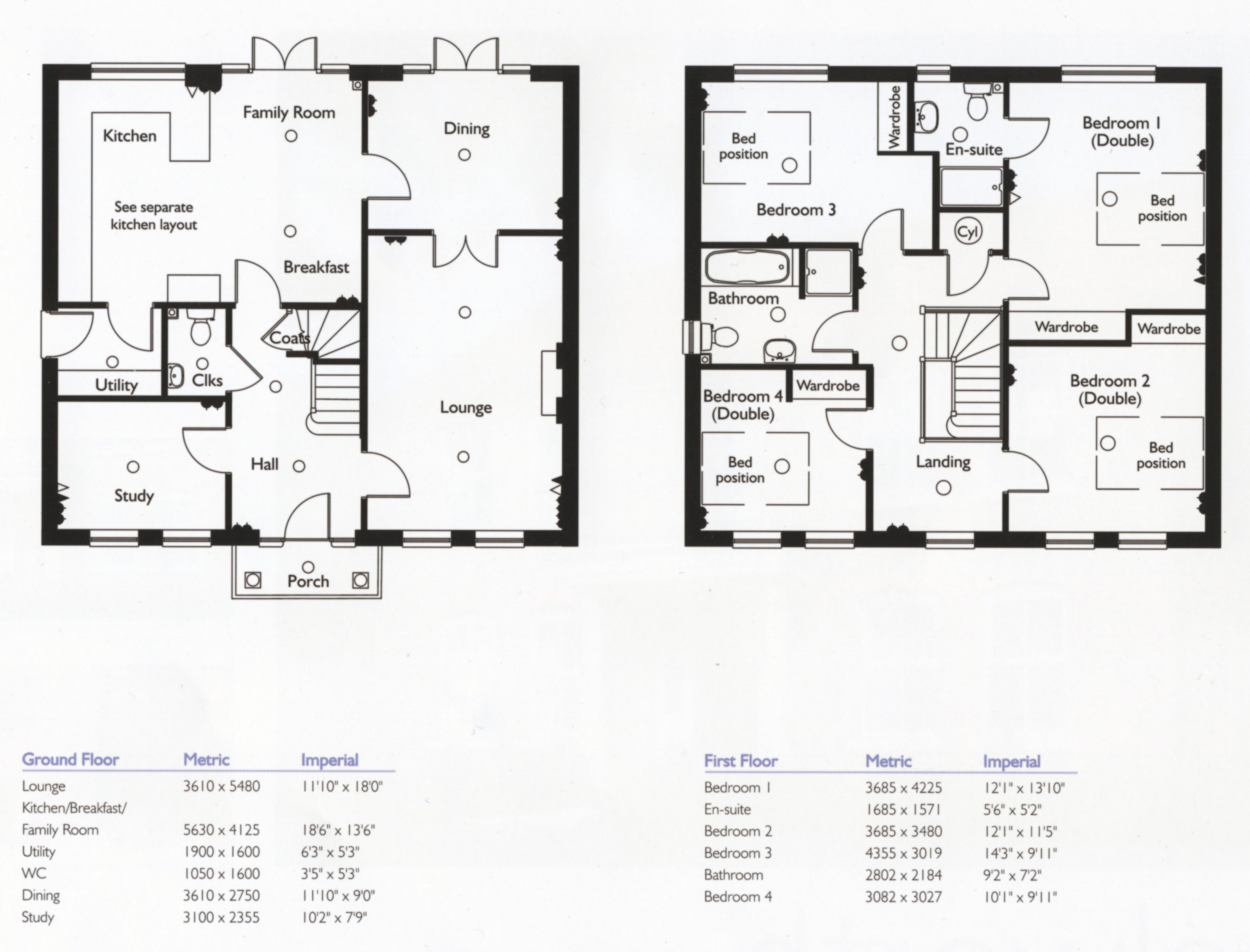 bianchi family house floor plans bedroom ideas new house