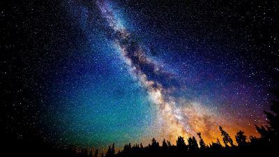 Free Cosmos Wallpaper | HD Wallpapers | Pinterest | Cosmos, Wallpaper and Desktop backgrounds