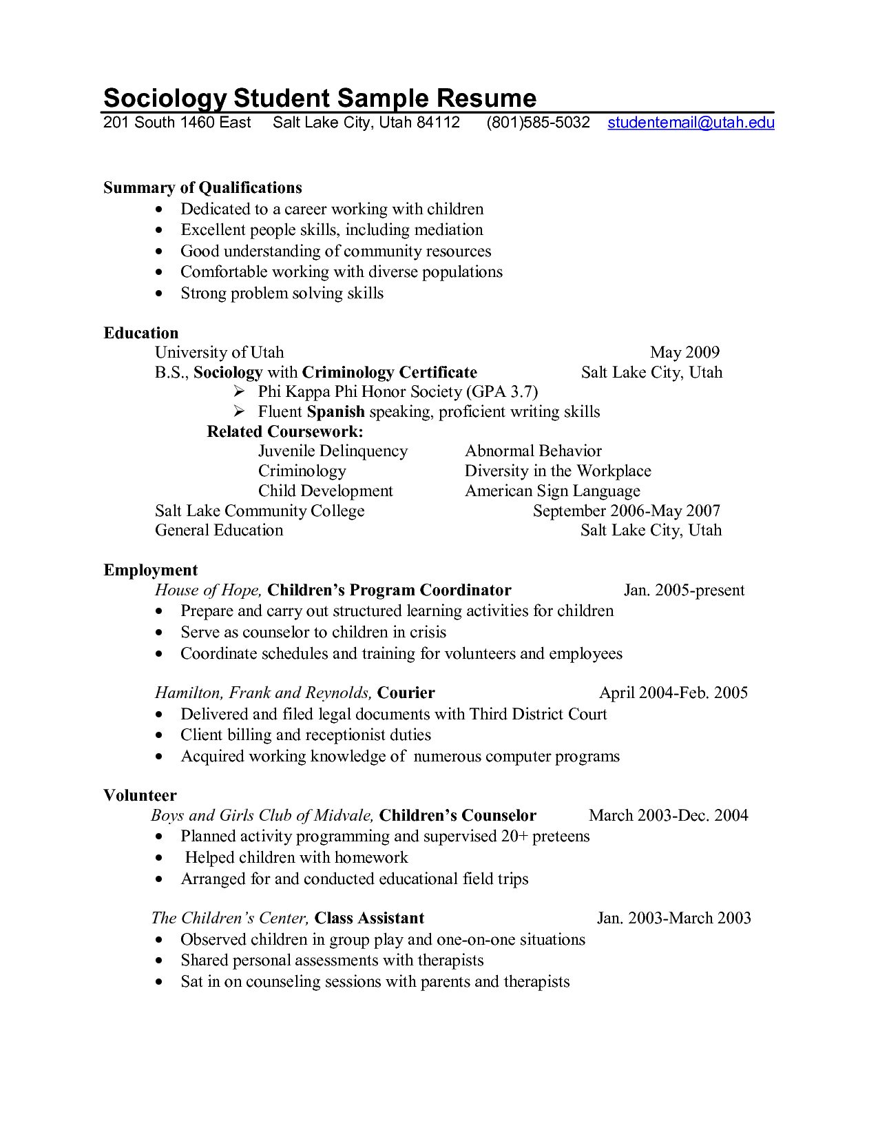 Rehab Counselor Resume Pinterest  Career Counselor Resume