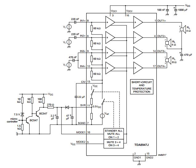 opampdiodelaserdriver amplifiercircuit circuit diagram